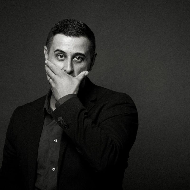 Reza Vahdati