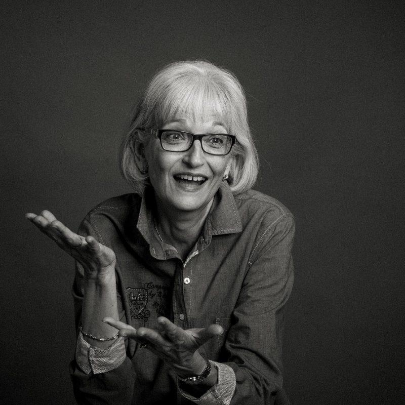Hanne Thornhøj