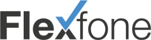 Flexfone logo
