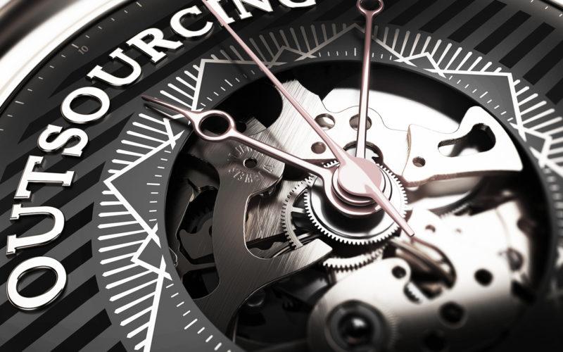 Hvad skal du overveje når du outsourcer? - Comit A/S