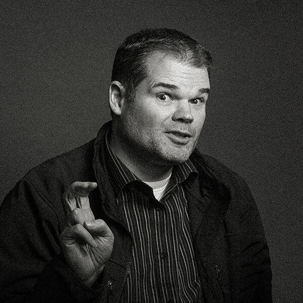 Kim Damkjær Larsen