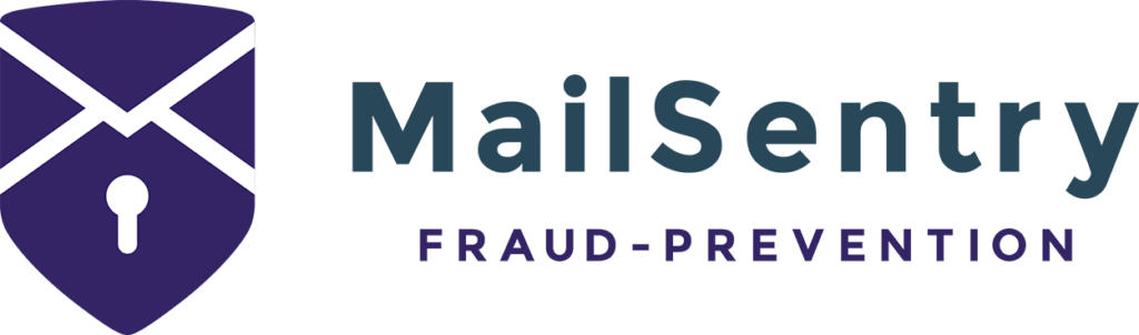 MailSentry Fraud Prevention