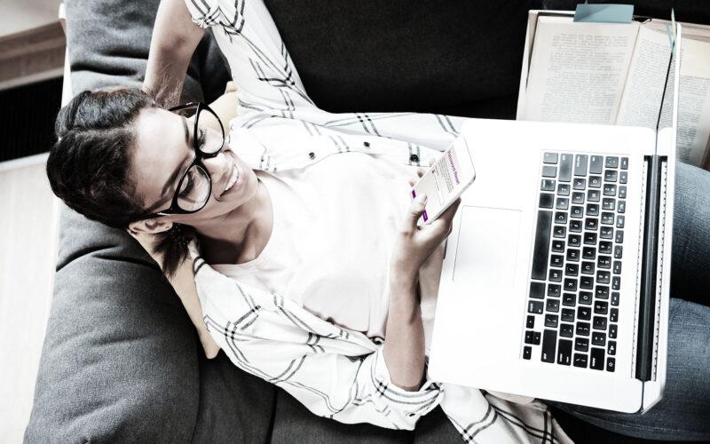 Passwords skal skiftes – også når du arbejder hjemme - Comit A/S